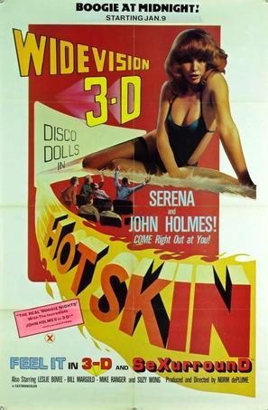Hot Skin