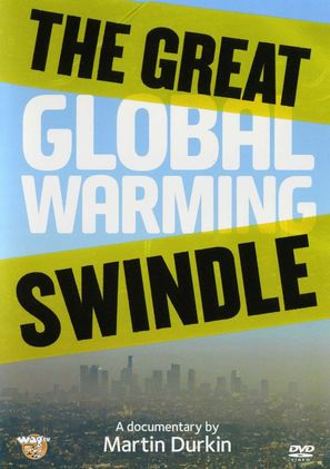 The Great Global Warming Swindle - Movie Cover (thumbnail)