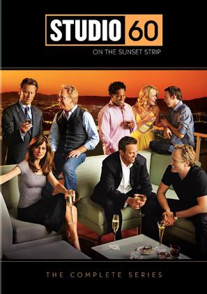 """""""Studio 60 on the Sunset Strip"""" - Movie Cover (thumbnail)"""