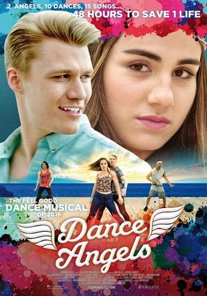 Dance Angels