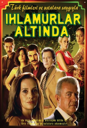 """Ihlamurlar altinda"" - Turkish poster (thumbnail)"