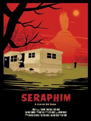 Seraphim - Movie Poster (thumbnail)
