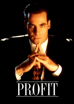 """""""Profit"""" - poster (thumbnail)"""
