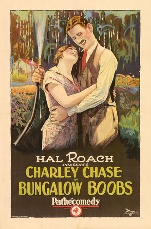 Bungalow Boobs - Movie Poster (thumbnail)