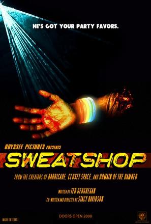 Sweatshop - Movie Poster (thumbnail)