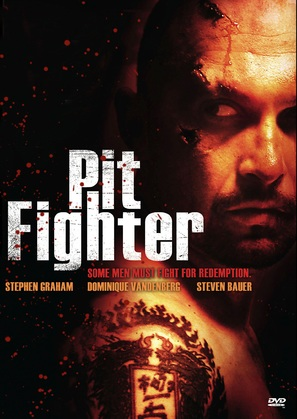 Pit Fighter - poster (thumbnail)