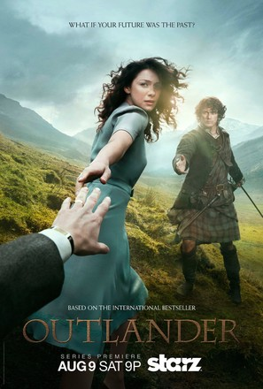 """Outlander"" - Movie Poster (thumbnail)"