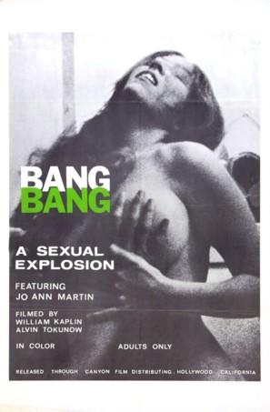 Bang Bang - Movie Poster (thumbnail)