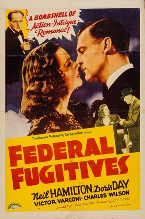 Federal Fugitives