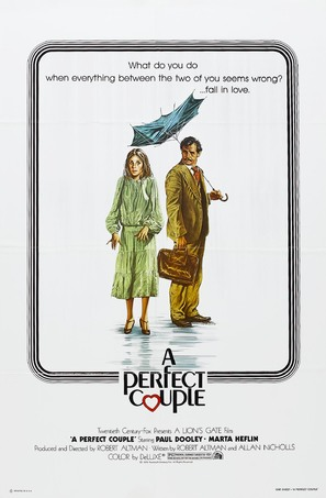 A Perfect Couple - Movie Poster (thumbnail)