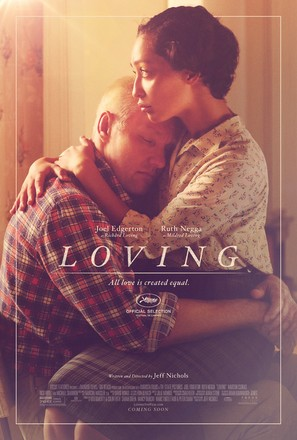 Loving - Movie Poster (thumbnail)