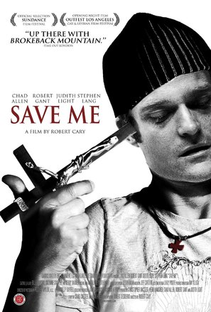 Save Me - Movie Poster (thumbnail)
