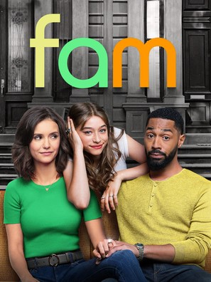 """Fam"" - Movie Poster (thumbnail)"