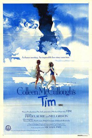 Tim - Movie Poster (thumbnail)