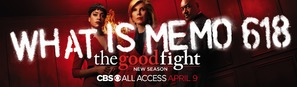 """The Good Fight"""