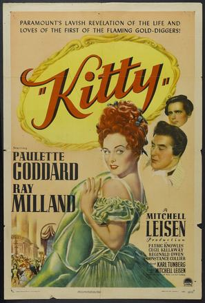 Kitty - Movie Poster (thumbnail)
