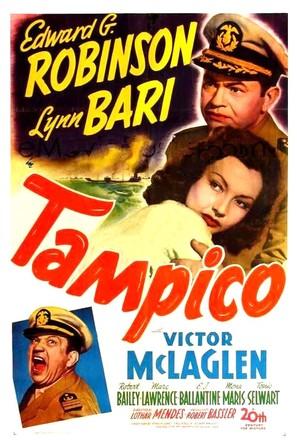 Tampico - Movie Poster (thumbnail)