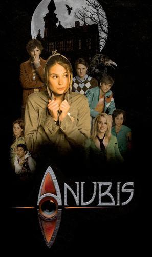 """""""Het huis Anubis"""" - Belgian Movie Poster (thumbnail)"""