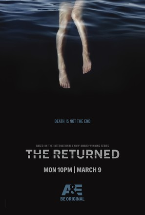 """The Returned"" - Movie Poster (thumbnail)"