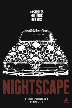 Nightscape - Movie Poster (thumbnail)
