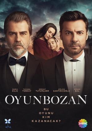 """""""Oyunbozan"""""""