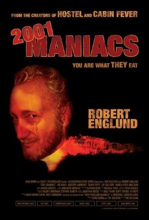 2001 Maniacs - Movie Poster (thumbnail)