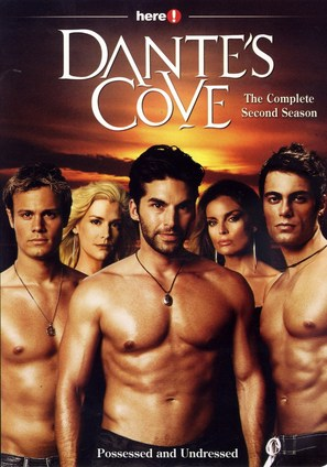 """Dante's Cove"" - Movie Cover (thumbnail)"