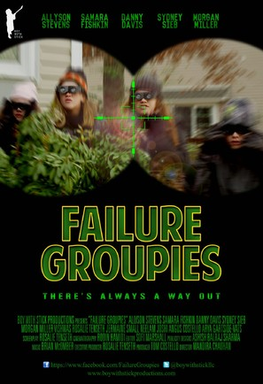 Failure Groupies