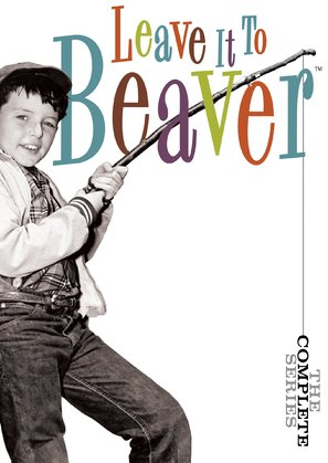 """Leave It to Beaver"" - DVD movie cover (thumbnail)"