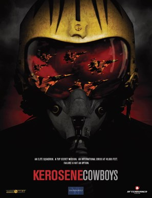 Kerosene Cowboys - Movie Poster (thumbnail)