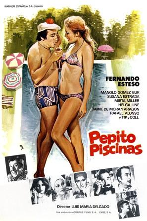 Pepito piscina