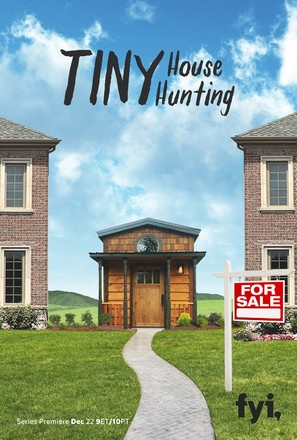 """Tiny House Hunting"" - Movie Poster (thumbnail)"