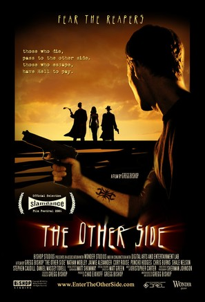 The Other Side - Movie Poster (thumbnail)