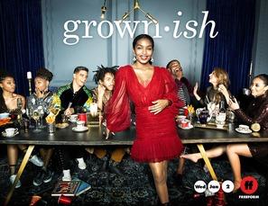 """Grown-ish"""