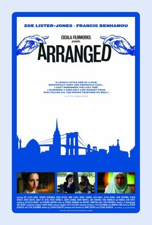 Arranged - Movie Poster (thumbnail)
