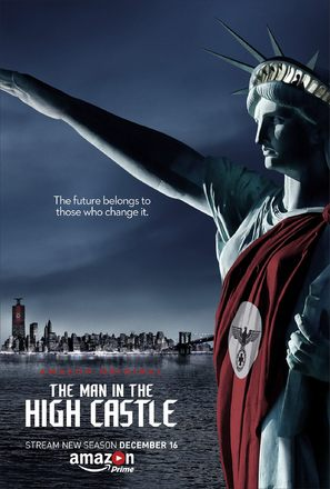 """""""The Man in the High Castle"""" - Movie Poster (thumbnail)"""