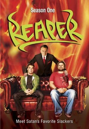 """Reaper"" - Movie Cover (thumbnail)"