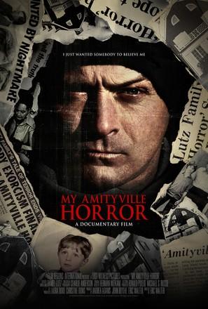 My Amityville Horror - Movie Poster (thumbnail)