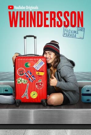 """Whindersson: Próxima Parada"""