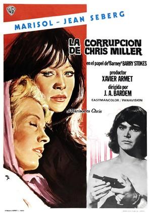 Corrupción de Chris Miller, La
