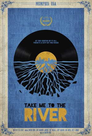 Take Me to the River - Movie Poster (thumbnail)