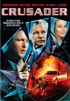 Crusader - Movie Poster (thumbnail)