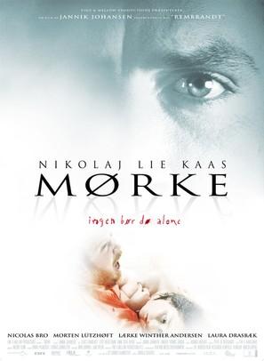 Mørke - Danish Movie Poster (thumbnail)