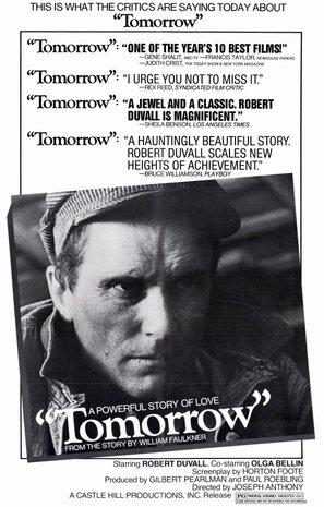 Tomorrow - Movie Poster (thumbnail)