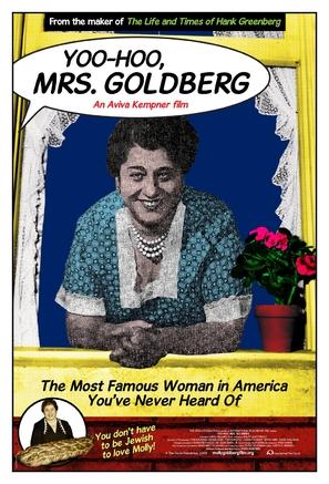 Yoo-Hoo, Mrs. Goldberg - Movie Poster (thumbnail)