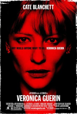 Veronica Guerin - Movie Poster (thumbnail)