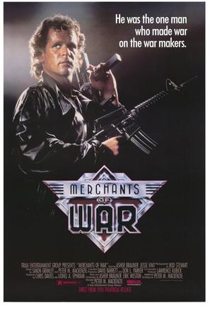 Merchants of War