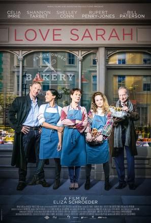 Love Sarah - Movie Poster (thumbnail)