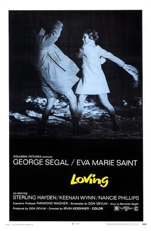 Loving - Movie Poster (thumbnail)