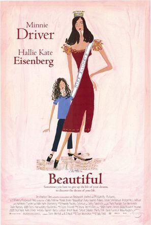Beautiful - Movie Poster (thumbnail)